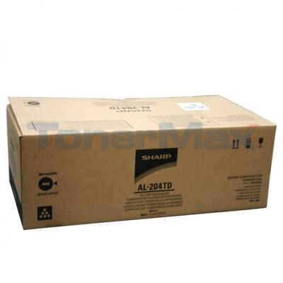 SHARP AL-2051 TONER-DEVELOPER